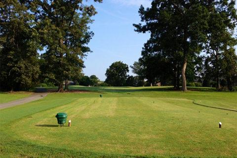 The Divide Golf Club Matthews Nc