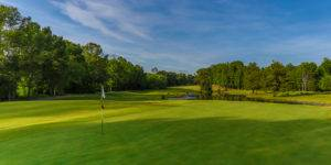 Charlotte Golf Giveaway